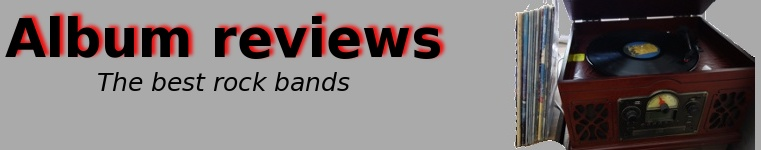 Rock album reviews