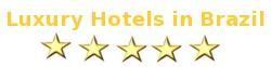 Luxury Hotels in Brazil