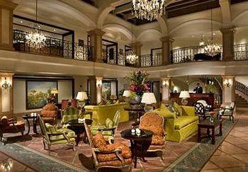 JW Marriot Hotel Rio de Janeiro