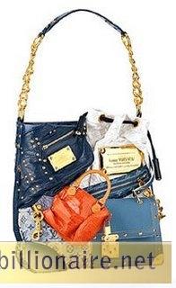 As 10 bolsas mais caras do mundo