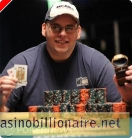 WSOP 2009 - atualizações 1 e 2 de Julho