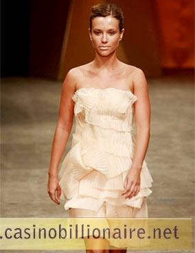 Quinto dia do Fashion Rio em alta