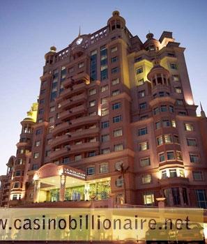 Hoteis em Dubai : Al Murooj Rotana Hotel & Suites