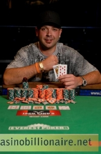 WSOP 2009: Destino de Anthony Harb estava traçado antes da vitória no Evento 11