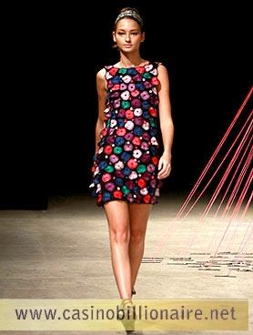 Quarto dia com destaques no Fashion Rio