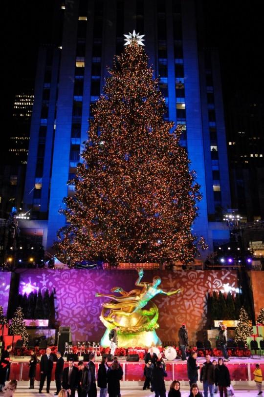 turismo em New York