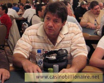 WSOP 2009: David Benyamine na luta pelo bicampeonato