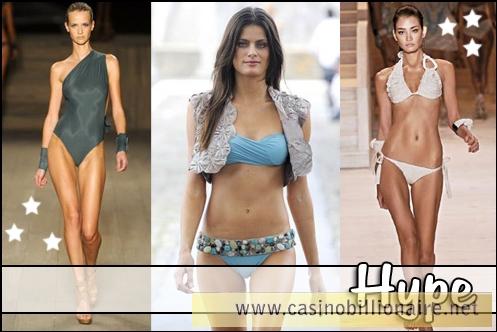 Novas tendências na moda verão