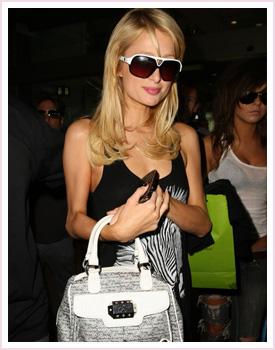 Bolsas de Paris Hilton