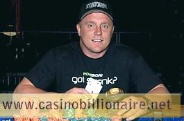 WSOP 2009: Brian Lemke conquista bracelete inédito em sua carreira no Evento 15