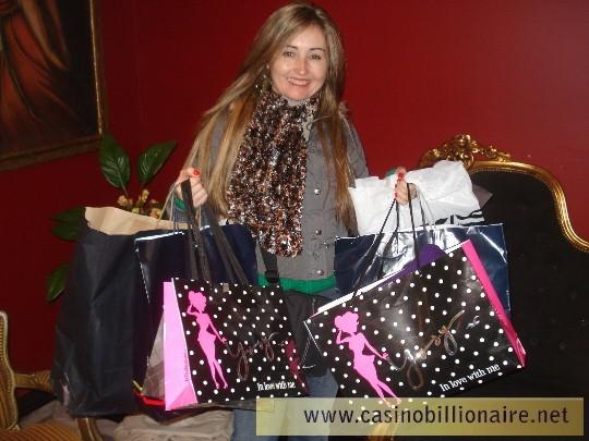 Dia de Compras em Buenos Aires - Shopping maniac