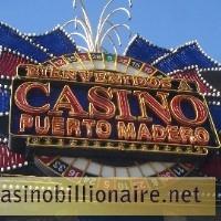 Dia 2 - Puerto Madero Restaurantes e Casino