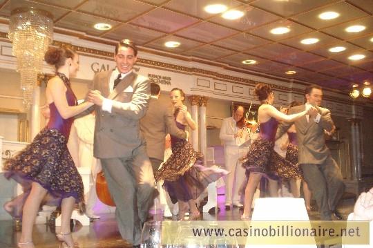 Buenos Aires - tango em Buenos Aires