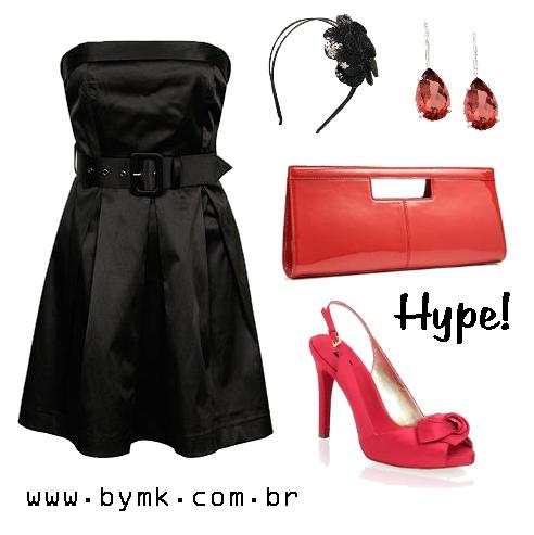 ByMK: Seja um personal stylist