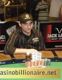 WSOP 2009: Brandon Cantu ganha  evento 48 de virada