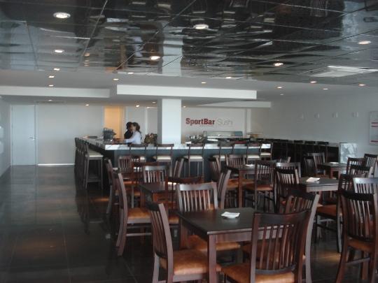 Casino Nogaró em Punta del Este