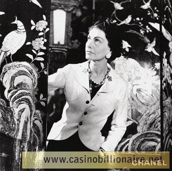 Coco Chanel: A lenda
