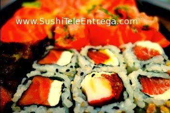 Comer sushi faz mal ?