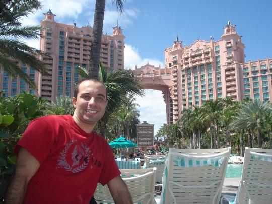 Atlantis Resort bahamas - paradise island