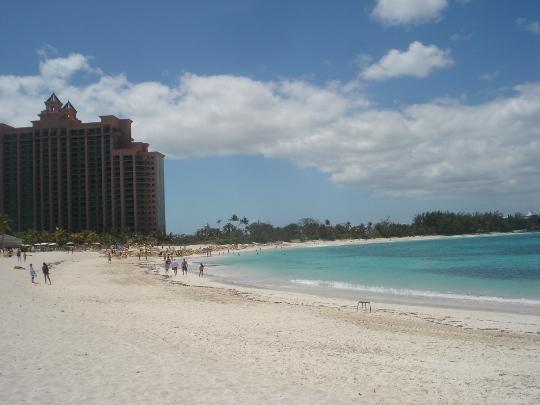 Atlantis Paradise Island - Bahamas