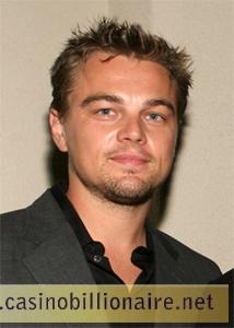 Leonardo DiCaprio interpretará um jogador de poker online em seu próximo filme