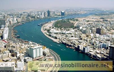 Dubai - novos ventos do oriente