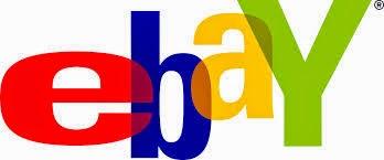 Frete em compras no eBay