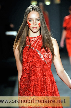 SPFW: Primeiro dia da semana de moda paulistana