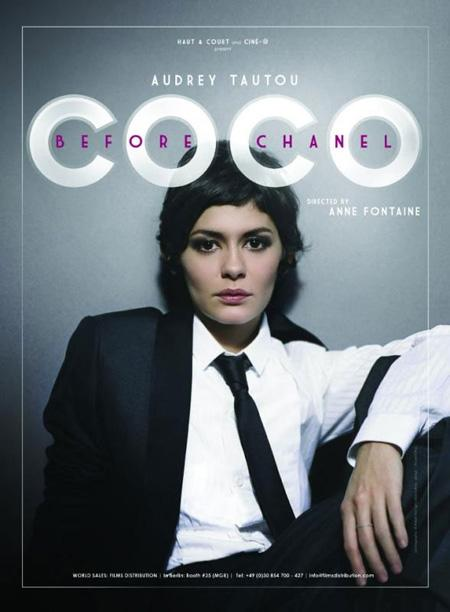 Coco Avant Chanel chega aos cinemas em abril