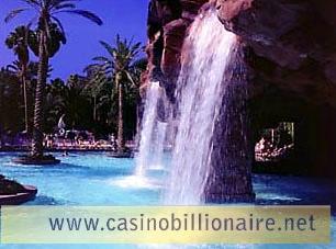 Flamingo Las Vegas - tarifas baixas e ótima localização