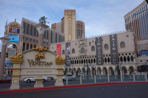 Fotos do hotel Venetian Las Vegas