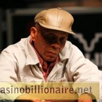 Aos 76 anos Freddie Ellis vence seu primeiro bracelete WSOP
