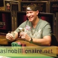 WSOP 2009: Greg Mueller deixou de ser campeão no hóquei para ser no poker