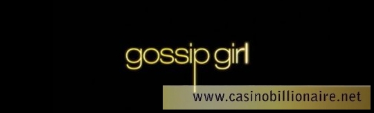 ESPECIAL SERIADOS: Gossip Girl
