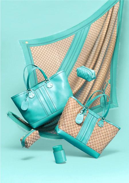Bolsas Gucci edição limitada