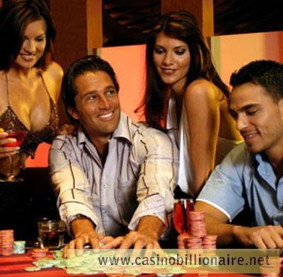 Pacote de Poker em Las Vegas