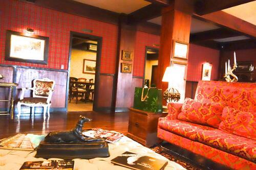 Fotos do Hotel Casa da Montanha Gramado