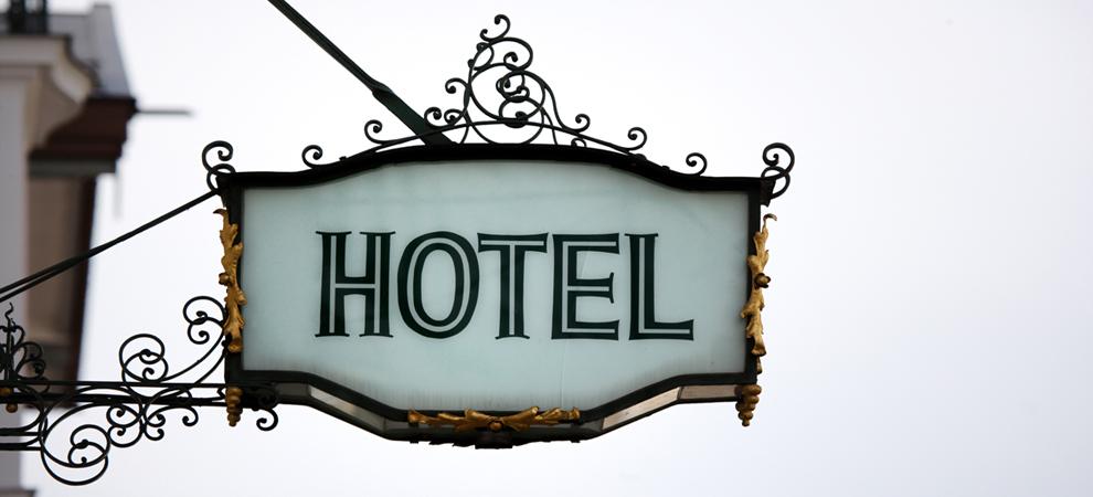 Reservar direto no site do hotel com promoção