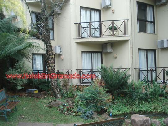 Fotos do Hotel Serrano Resort Gramado