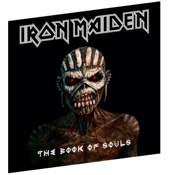 Iron Maiden - The Book of Souls - album predictions