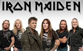 Iron Maiden tickets - discount code