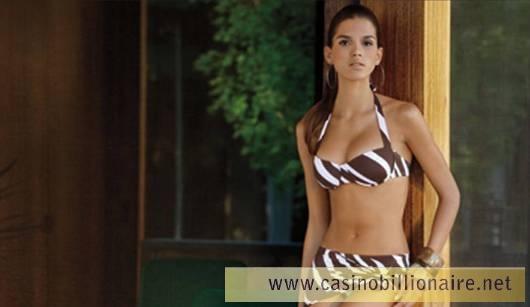Moda Praia 2009