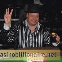 Jeff Lisandro pediu bis na World Series of Poker 2009