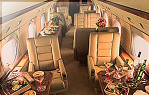 Alugar Avião