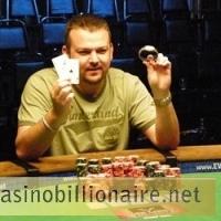 WSOP 2009: John Kabbaj ganha seu primeiro bracelete no Evento 45