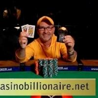 Ken Aldridge vence Evento 9 das World Series of Poker 2009