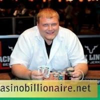 Keven Stammen conquista o Evento 13 e seu primeiro bracelete WSOP