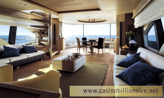 Iates Intermarine: Um sonho de consumo luxuoso