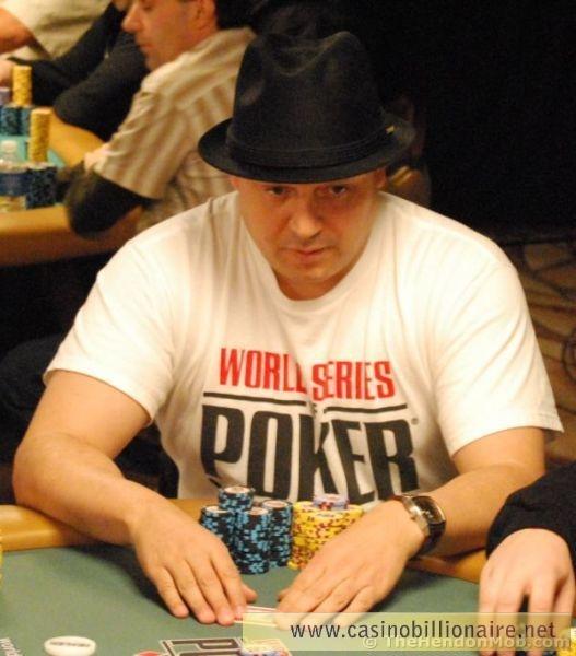 WSOP 2009: Confirmados os finalistas do Evento 16