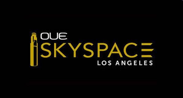 Los Angeles - Skyspace e The Bloc